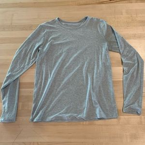 Outdoor Voices CloudKnit Longsleeve T-Shirt